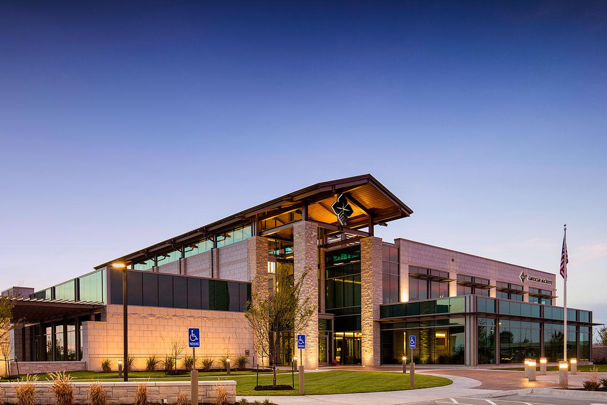 American AgCredit Regional Headquarters