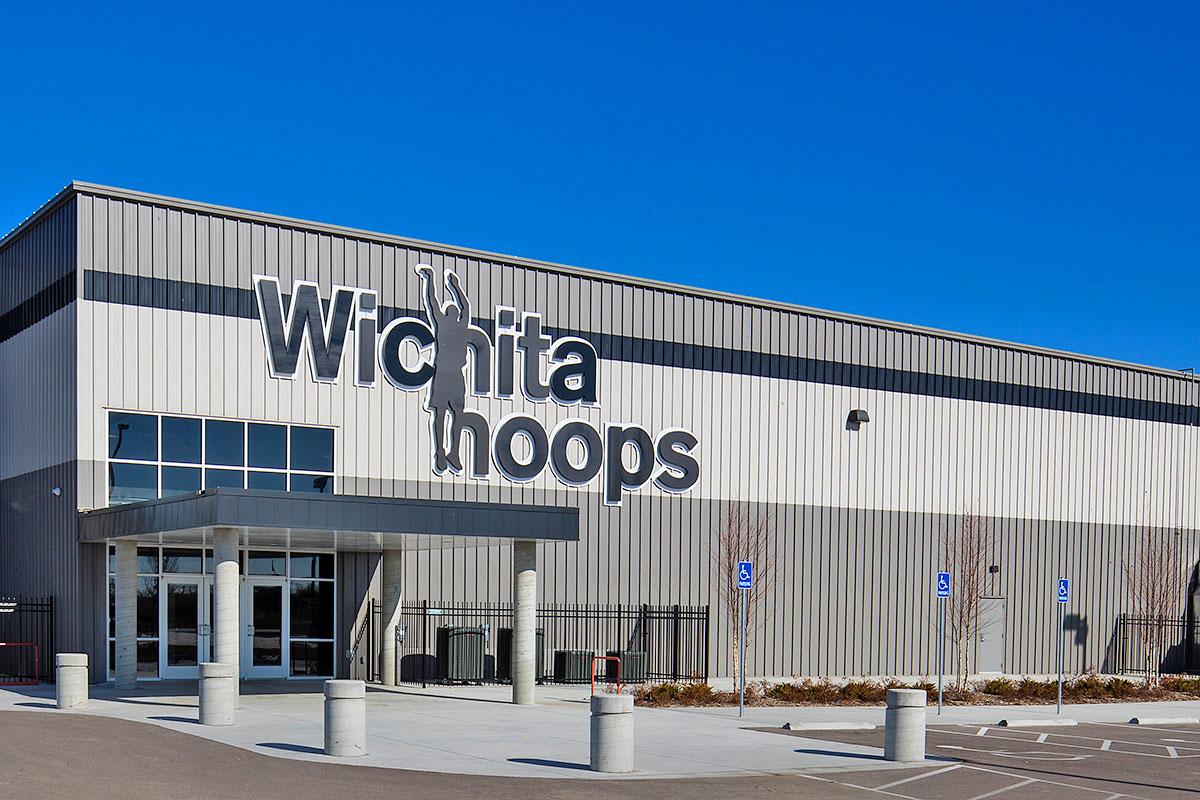 Wichita Hoops / Next Level Hoops Academy