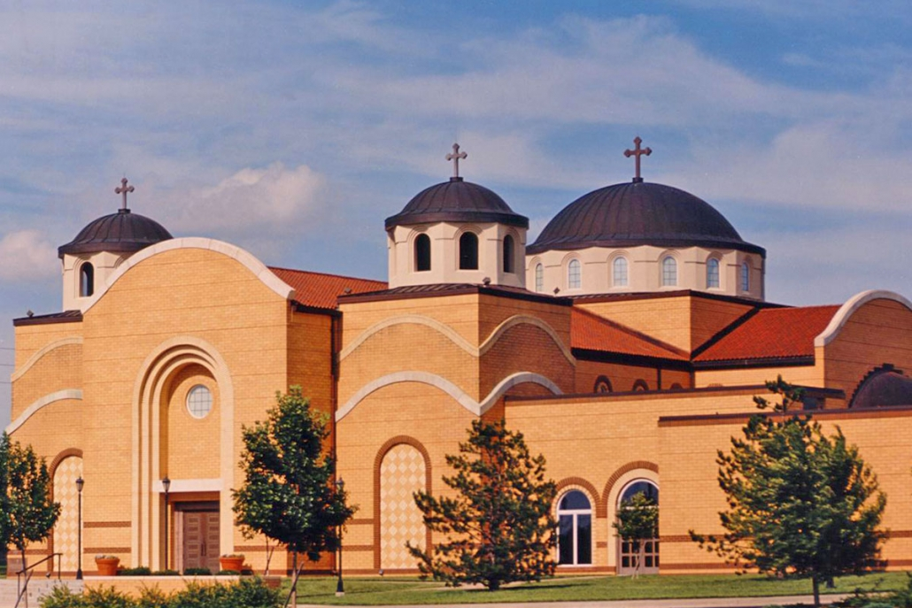 St. George Orthodox Christian Cathedral