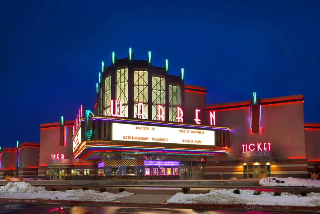 Warren Theatres