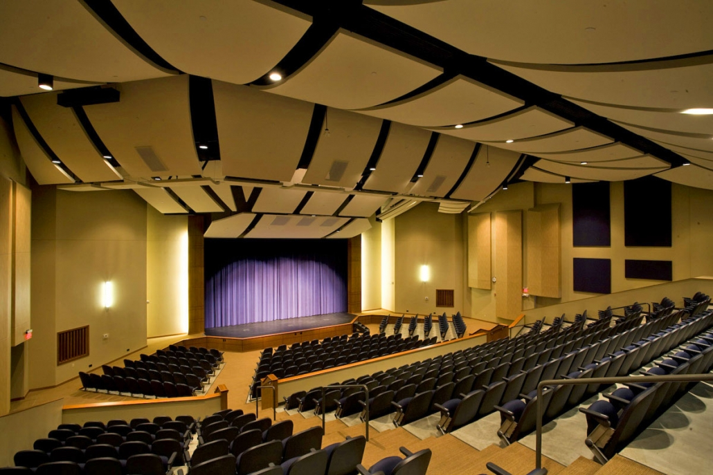 USD 408 Marion-Florence Performing Arts Center
